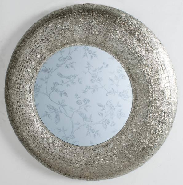 silver-round-mirror