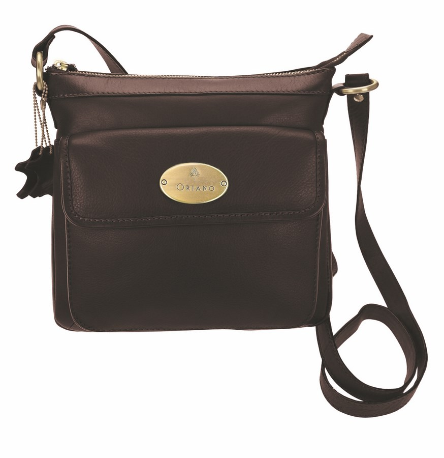 dark-brown-leather-crossbody-bag