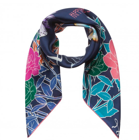 navy-silk-scarf
