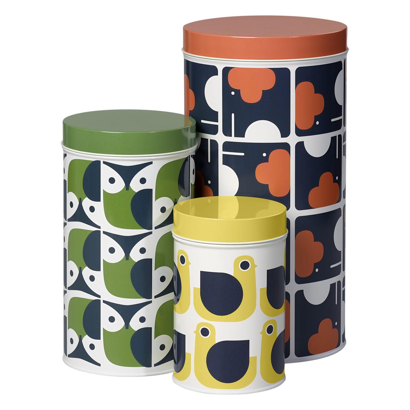 OK Storage Pots
