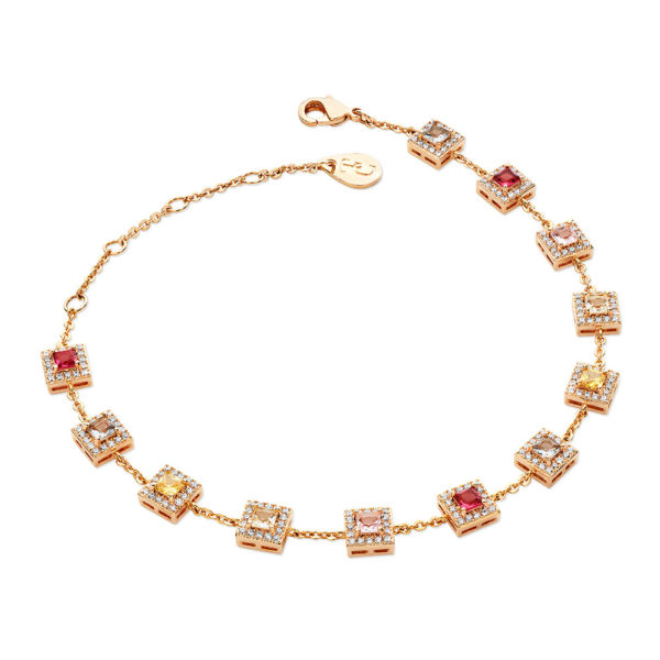 Princess Summer Bracelet