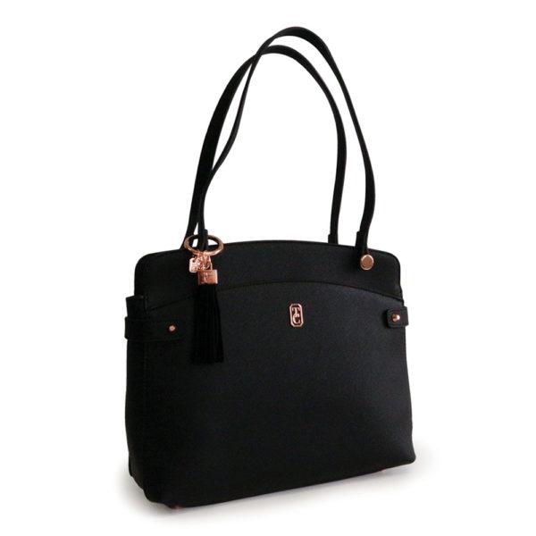 Tipp Bag BLack Sienna