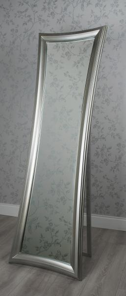 Reflections Verve Cheval Mirror Champagne