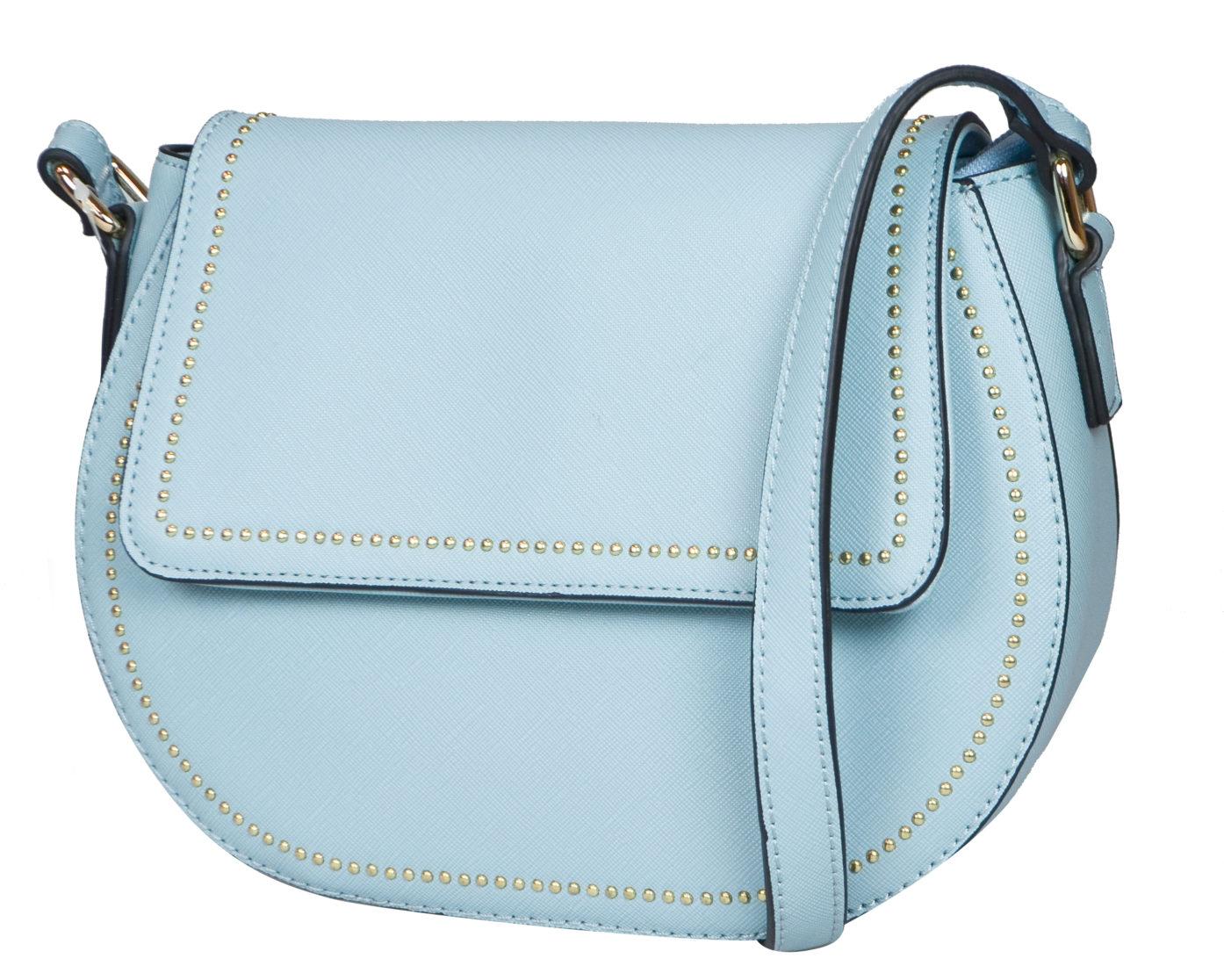 Bag_Pale Blue Crossbody