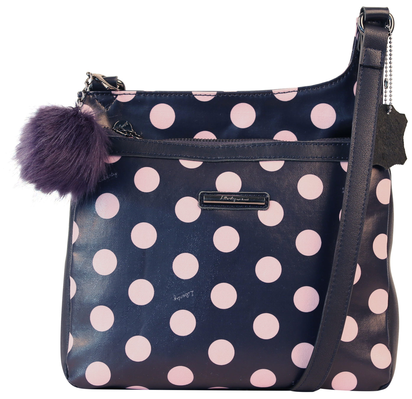 Bag_Polka Dot