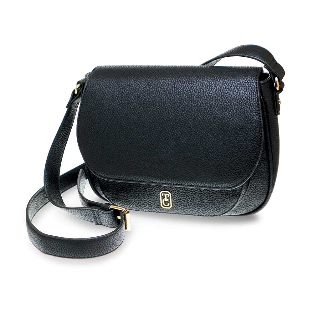 Shoulder Bag Como Black