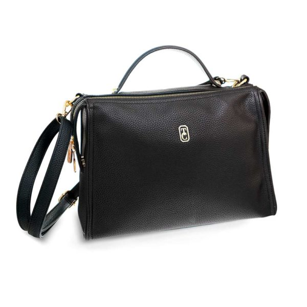 Tote Bag Medina Black