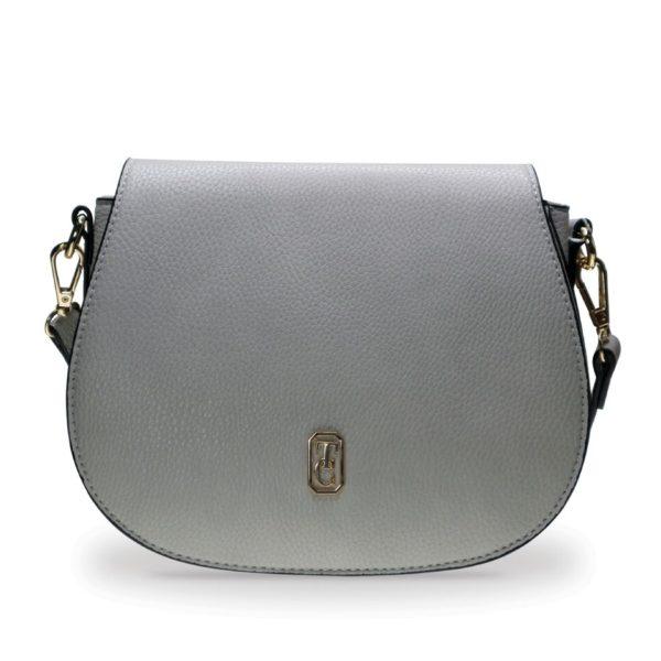 Saddle Bag Grey