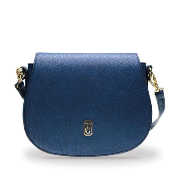 Saddle Bag Navy
