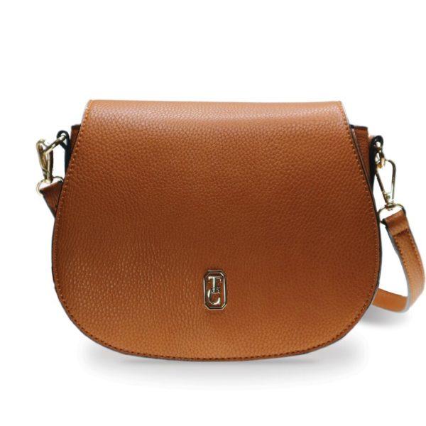 Saddle Bag Tan