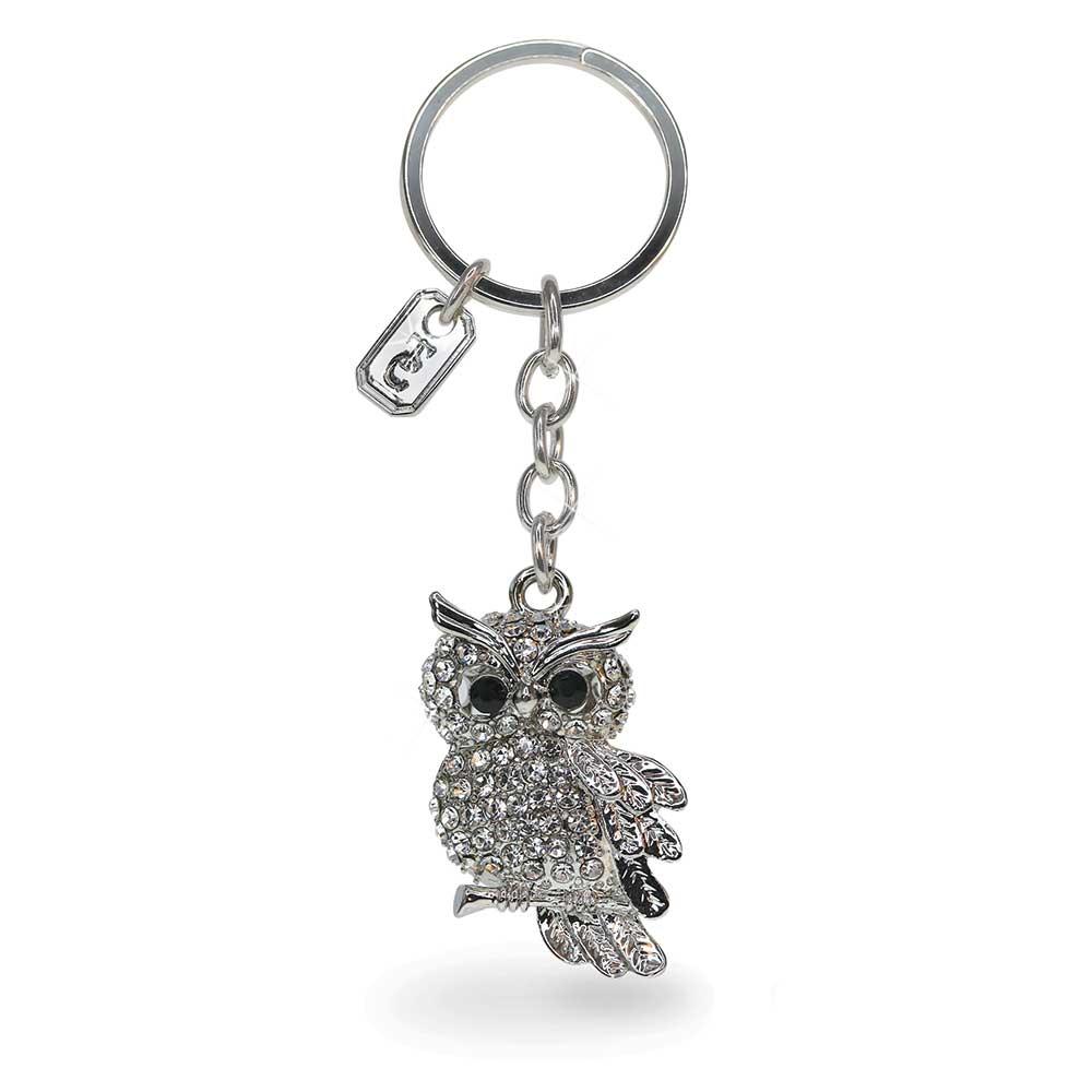 Owl Key ring