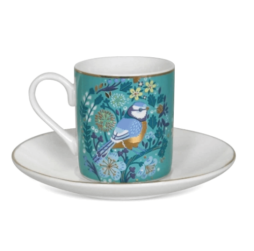 Birdy Expresso Cup