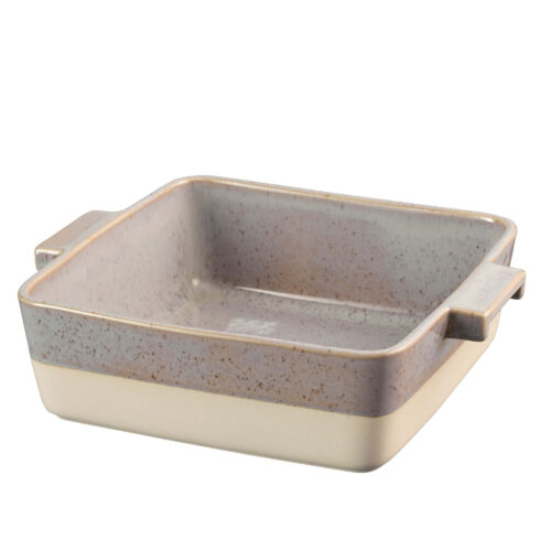 Square Pie Dish