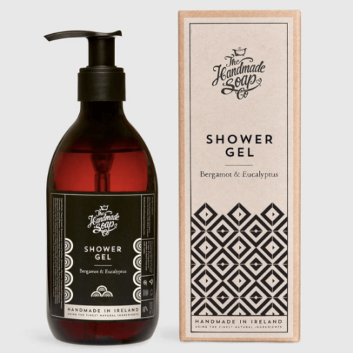 Shower Gel by The Handmade Soap Company