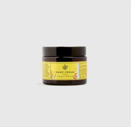 Handcream | Lemongrass
