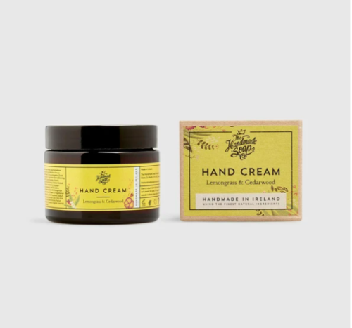 Handcream|Lemongrass