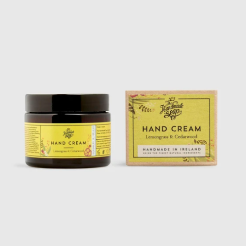 Handcream|Lemongrass