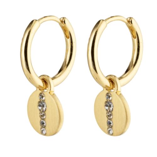 Hoops Earrings