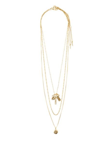 Legacy Layered Necklace
