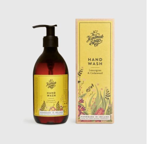 Lemongrass Handwash