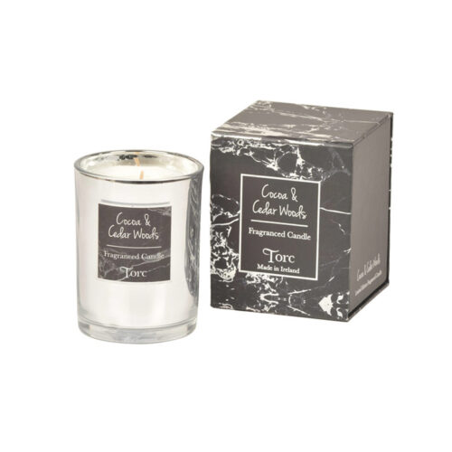 Luxury Scented Candle by Torc Candles