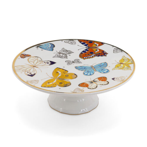 Butterfly Cake Stand