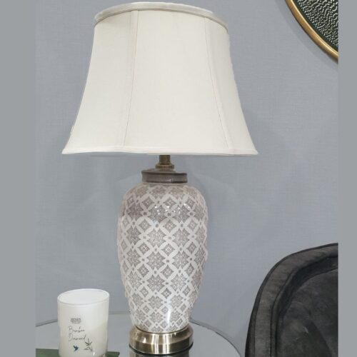 Dawn Lamp by Mindy Brownes