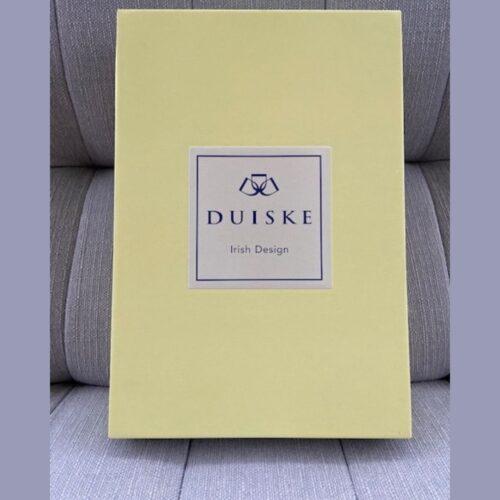 Duiske Glass Gift Box