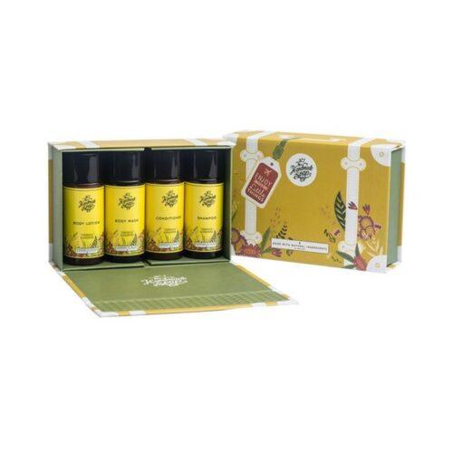 Travel Size Gift Set | The Handmade Soap Company