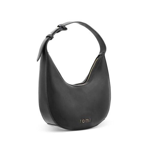 Romi Black Bag