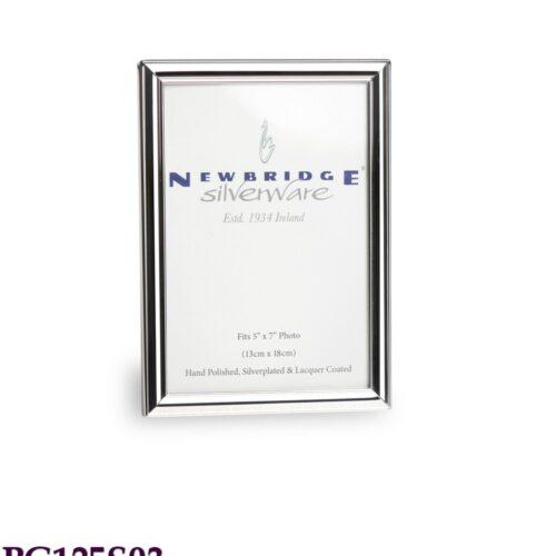 5 x 7 Newbridge Silverware