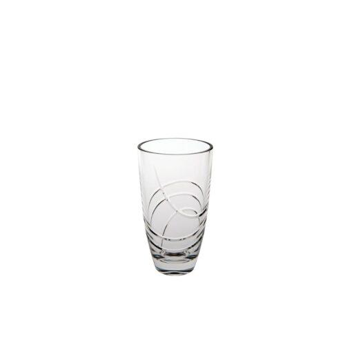 Duiske Crystal Vase