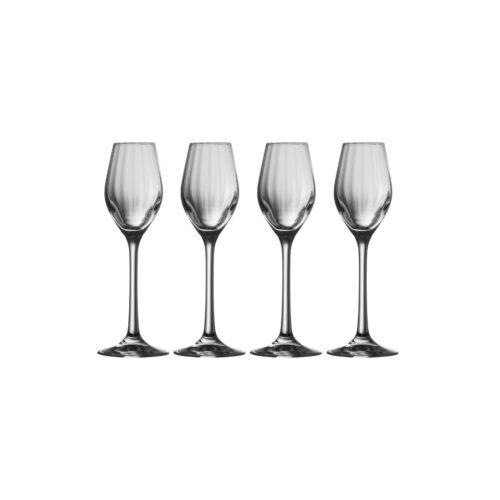 Erne Liqueur Glasses