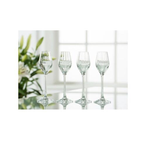 Sherry Glasses by Galway Crystal