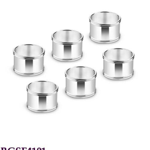 Newbridge Napkin Rings