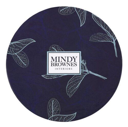 Mindy Brownes Set of 6 Mugs